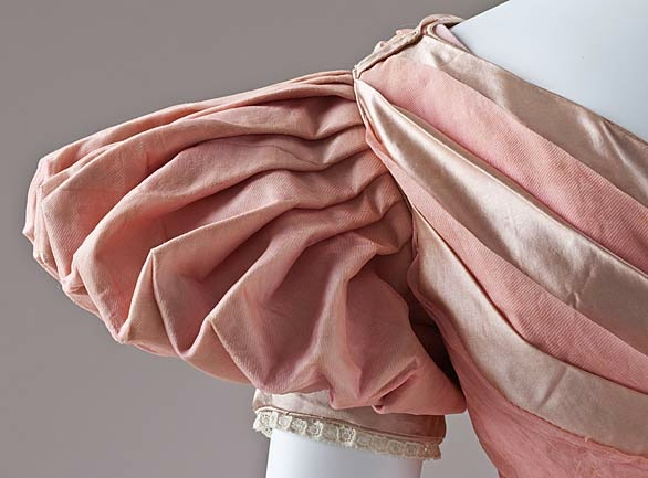 1830s sleeve
