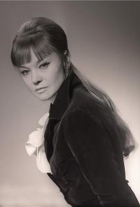 Людмила Гурченко в 1960-е