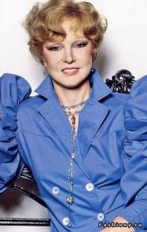 Людмила Гурченко 1980е