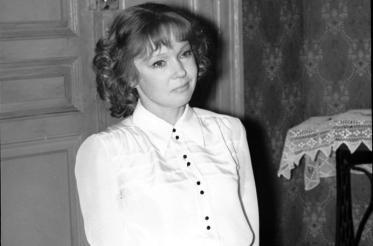 Людмила Гурченко пять вечеров