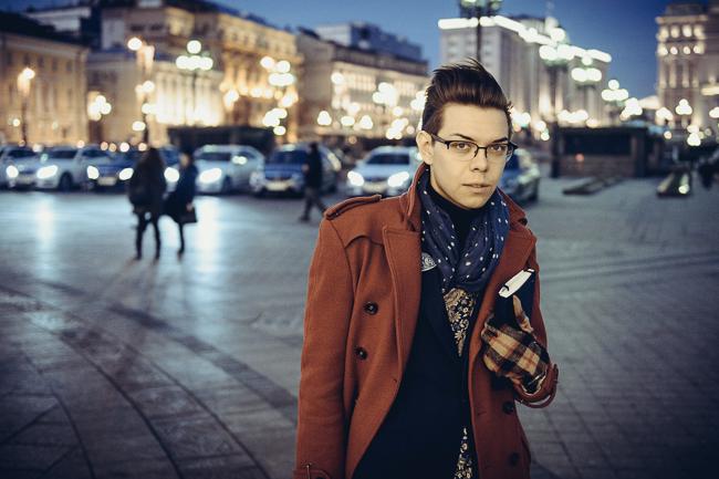 фото Анна Антонова