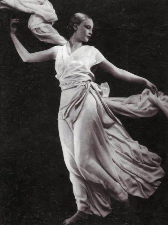 Мадлен Вионне 1930-е
