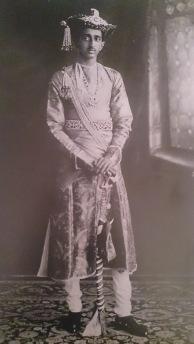 махараджа