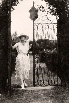 Marchioness Sybil Cholmondeley, nee Sassoon