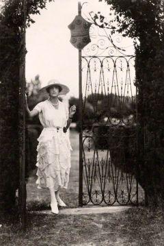 Marchioness Sybil Cholmondeley, nee Sassoon