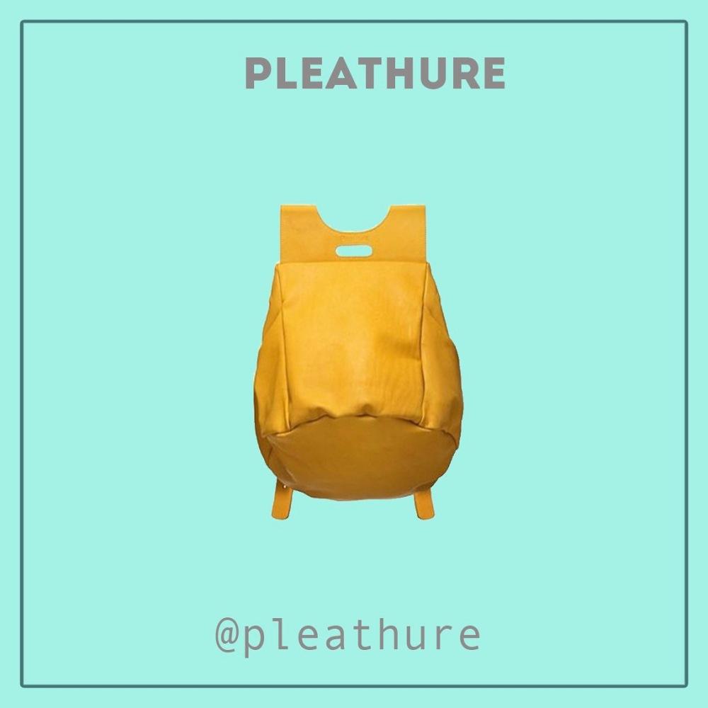 pleathure