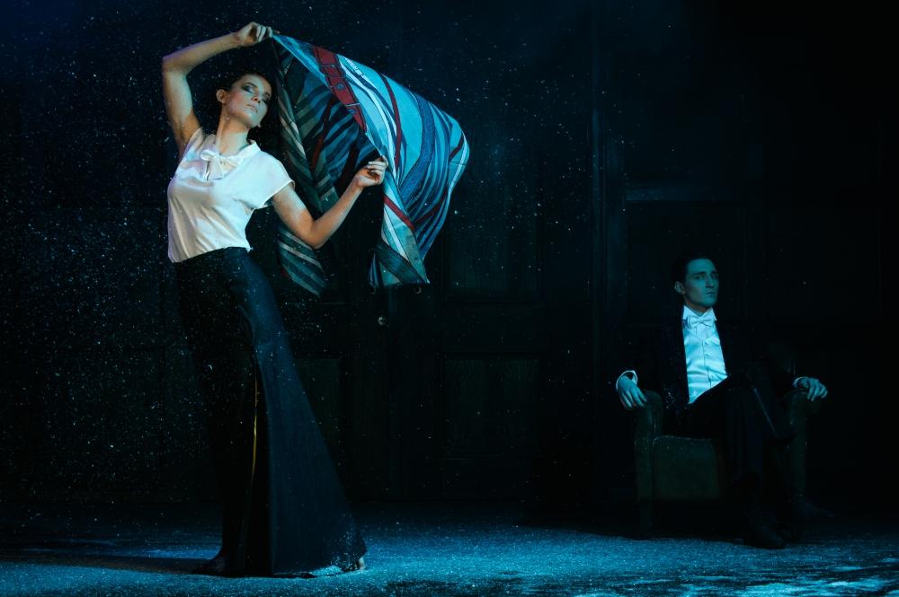 юбка и блуза: Valevskaya