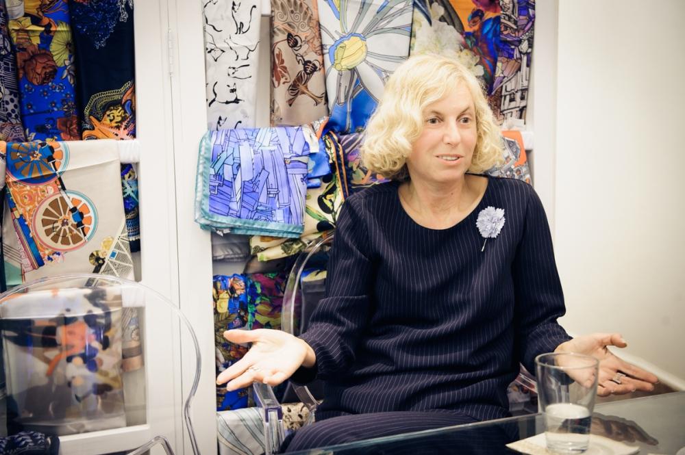 Александра Калошина