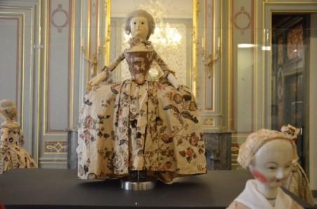 Кукла Пандора (Вена)
