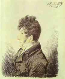 Князь Петр Шаликов