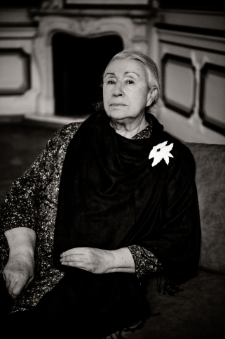 Раиса Кирсанова